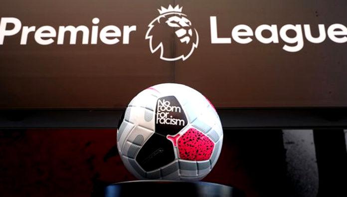 retorno da premier league e discutida com governo britanico